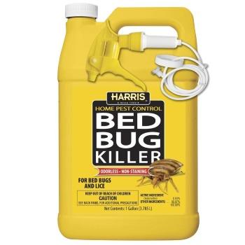 10 Best Bed Bug Spray 2019 Reviews Ratings